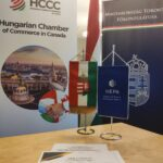 Hungarian Chamber of Commerce in Canada